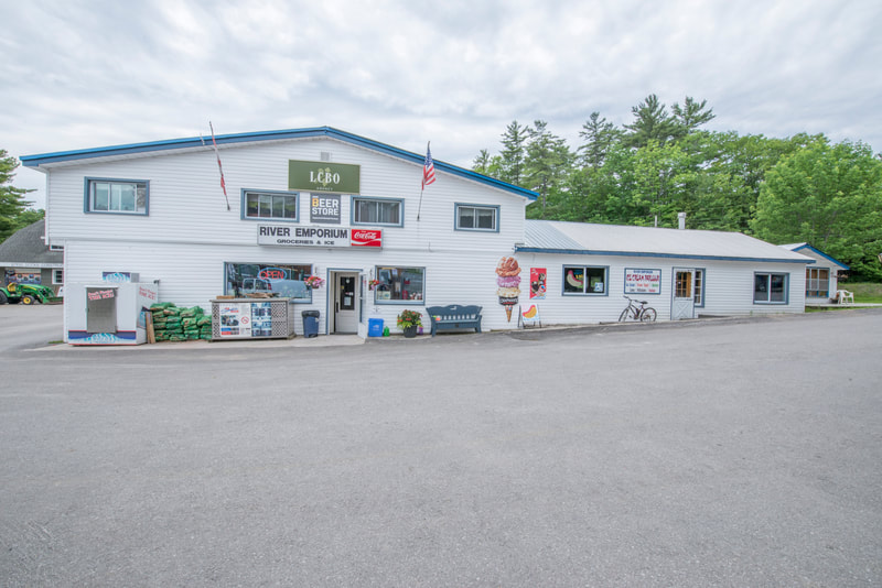 1725 Earl Haid Avenue store front